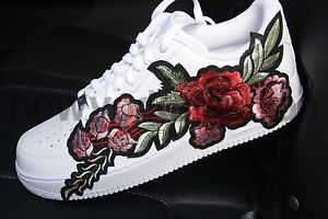 custom air force 1 rose nz