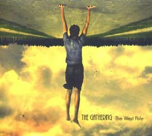GATHERING-West-Pole-DIGIPAK-CD-10-trk-FACTORY-SEALED-NEW-2009-Season-of-Mist-USA
