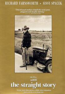 The-Straight-Story-1999-Richard-Farnsworth-DVD-NEW