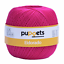 Puppets-Eldorado-No-10-100-Cotton-Crochet-Thread-Craft-50g-Ball thumbnail 31