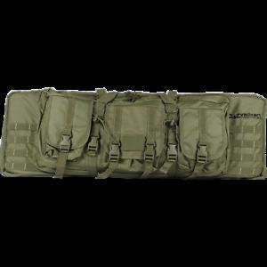 NEW Valken Double Rifle Tactical 36  Gun Case - Various Colours