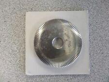 Ilco Cu20 2 38 Diameter Machine Cutter