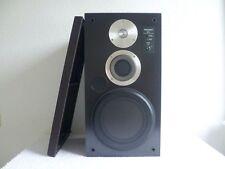 Technics SB-4 Lautsprecherbox mit Honeycomb-Membranen - Vintage!