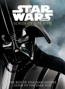 Book review: ftn reviews star wars: book of sith by daniel wallace.