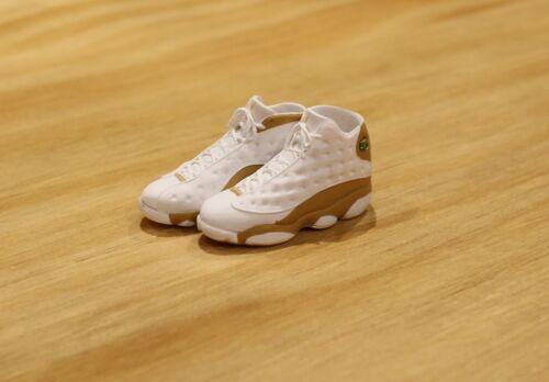 A13-014 custom basketball shoes for 1//6 figure @ enterbay michael jordan kobe