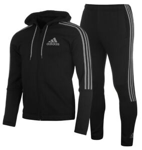 adidas 3 stripe jogging ensemble homme