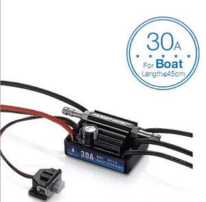 Hobbywing-SeaKing-V3-Waterproof-30A-2-3S-Lipo-6V-1A-BEC-Brushless-ESC-for-Boat