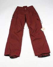 Patagonia Women Ski Pants Trousers Size 8, Genuine