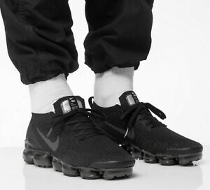 Nike-Air-Vapormax-Flyknit-3-Triple-Negro-tamanos-6-12UK-AJ6900-004
