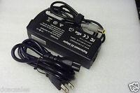 Ac Adapter Power Cord Battery Charger 90w Ibm Lenovo Thinkpad R60 R60e 40y7659