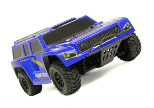 Animus 18DT 4WD RTR Electric Desert Truck UK-EU