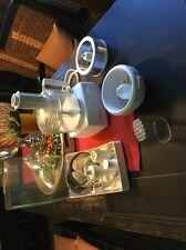 Ruth Compact 3100 Küchenmaschine Küchengerät Processor Mit SEHR Viel Zubehör
