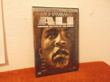 Muhammad Ali: Through the Eyes of the World (DVD, 2002, Subtitled Spanish and...