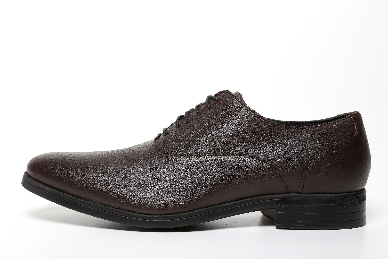 Cole Haan Men's Brown Madison Plain Ox II shoes 6202 Size 12 M