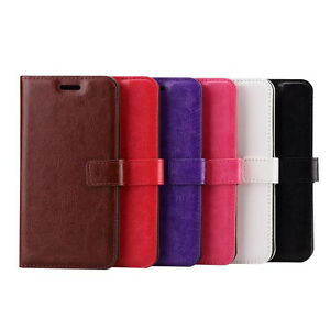 quality design 09429 568a3 Details about For OnePlus Three 1Plus3 3T Luxury Retro Leather Wallet case  soft cover