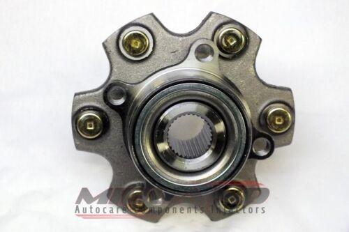 Mitsubishi Shogun Pajero V64 V68 V75 3.2DiD 3.5GDi Front Hub Wheel Bearing X 2