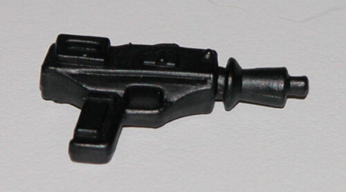 VINTAGE STAR WARS REPRODUCTION REPLICA WEAPONS TIE FIGHTER PILOT GUN BLACK