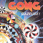 Gazeuse! by Gong (CD, Jun-1990, Virgin)