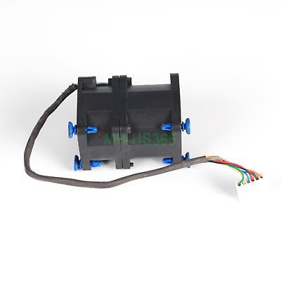 HP DL120 G6//G7 DL160 G6 DL165 G7 DL320 G6 Server Fan Assembly 519711-001