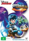 Miles From Tomorrowland - Let's Rocket (DVD, 2015)