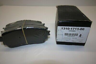 Disc Brake Pad Set-3000 Ceramic Brake Pads Front DFC 1310-1737-00