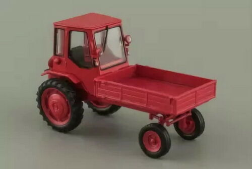 Model tractor T-16 USSR Russia Scale 1//43 Hachette Collection Diecast model