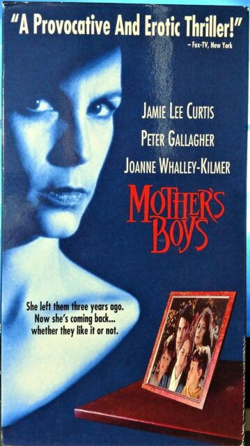 Mother's Boys (VHS, 1994)