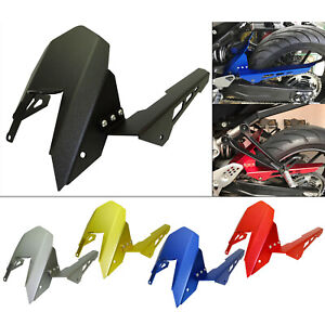 Rear-Fender-Mudguard-with-Chain-Guard-Kit-For-YAMAHA-FZ07-MT-07-XSR700-2014-2019