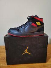 Air Jordan 1 Mid Last Shot Mens 554724