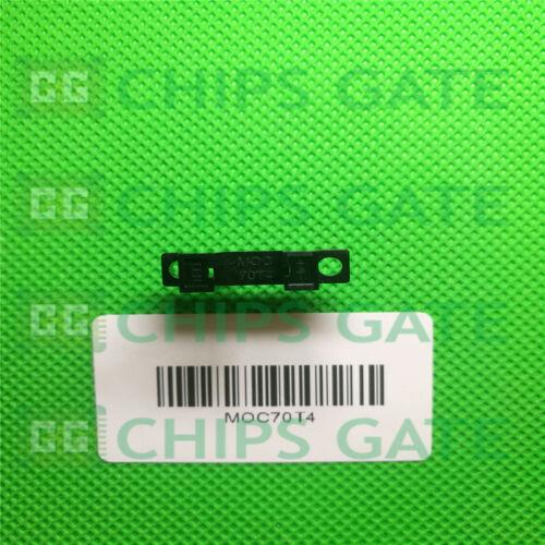 8PCS plug-in MOC70T4 Haute Qualité