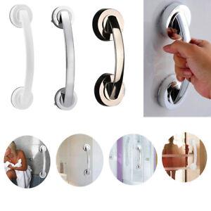 Bath-Handle-Suction-Cup-Handrail-Grab-Bathroom-Renter-Grip-Tub-Shower-Bar-Rail-P