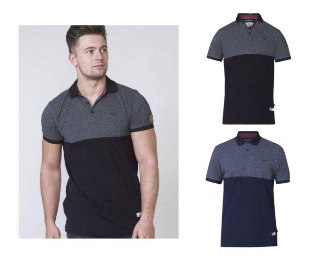 Mens Short Sleeve King Size Plain Polo Shirt T 6XL By Tom Hagan Shirt Top M