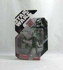 NEW 2007 Star Wars ✧ Commander Gree ✧ 30th Anniversary #03 MOC
