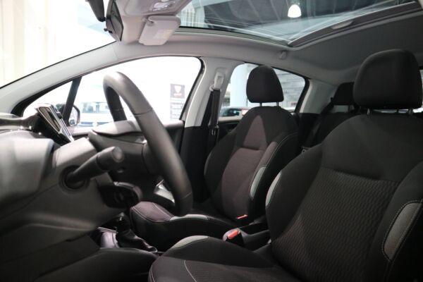 Peugeot 208 1,6 BlueHDi 100 Envy Sky - billede 5