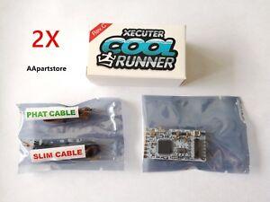 New Coolrunner Rev C for Jasper Support all Corona V1 to V6