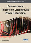 Environmental Impacts on Underground Power Distribution by Osama El-Sayed Gouda (Hardback, 2015)