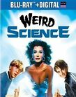 Weird Science 2013 Re-release Region BLURAY