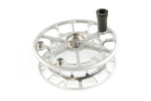 NEW ROSS EVOLUTION R SALT 7 8 SPARE  SPOOL IN PLATINUM COLOR FOR 7-8 WT  discount low price