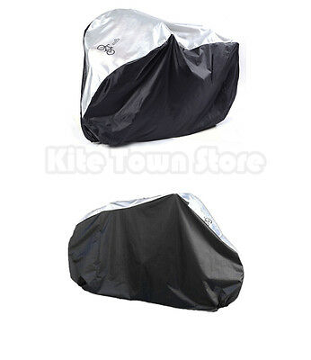 Waterproof Nylon Bicycle Cycle Bike Cover Outdoor Rain Dust bask Protector