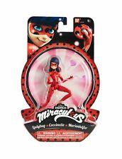 Miraculous Ladybug Figure Bandai Zag Heroez 2016 MOC Marienkafer