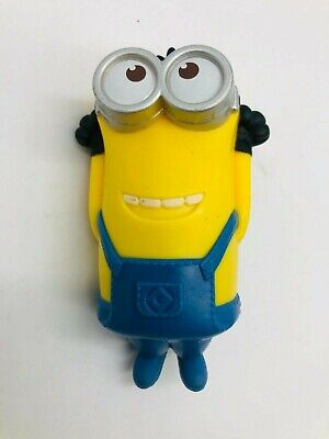 Despicable Me 3 Kevin Pass The Minion 2017 McDonald/'s Happy Meal Toy #9 New