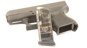 ETS-Group-GLK-26-9mm-10-rd-Mag-for-Glock-26-Clear-Finish