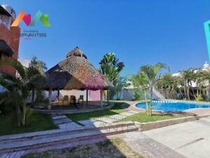 Casa en Venta en Villa Estoril, Manzanillo, Colima 3 Recámaras