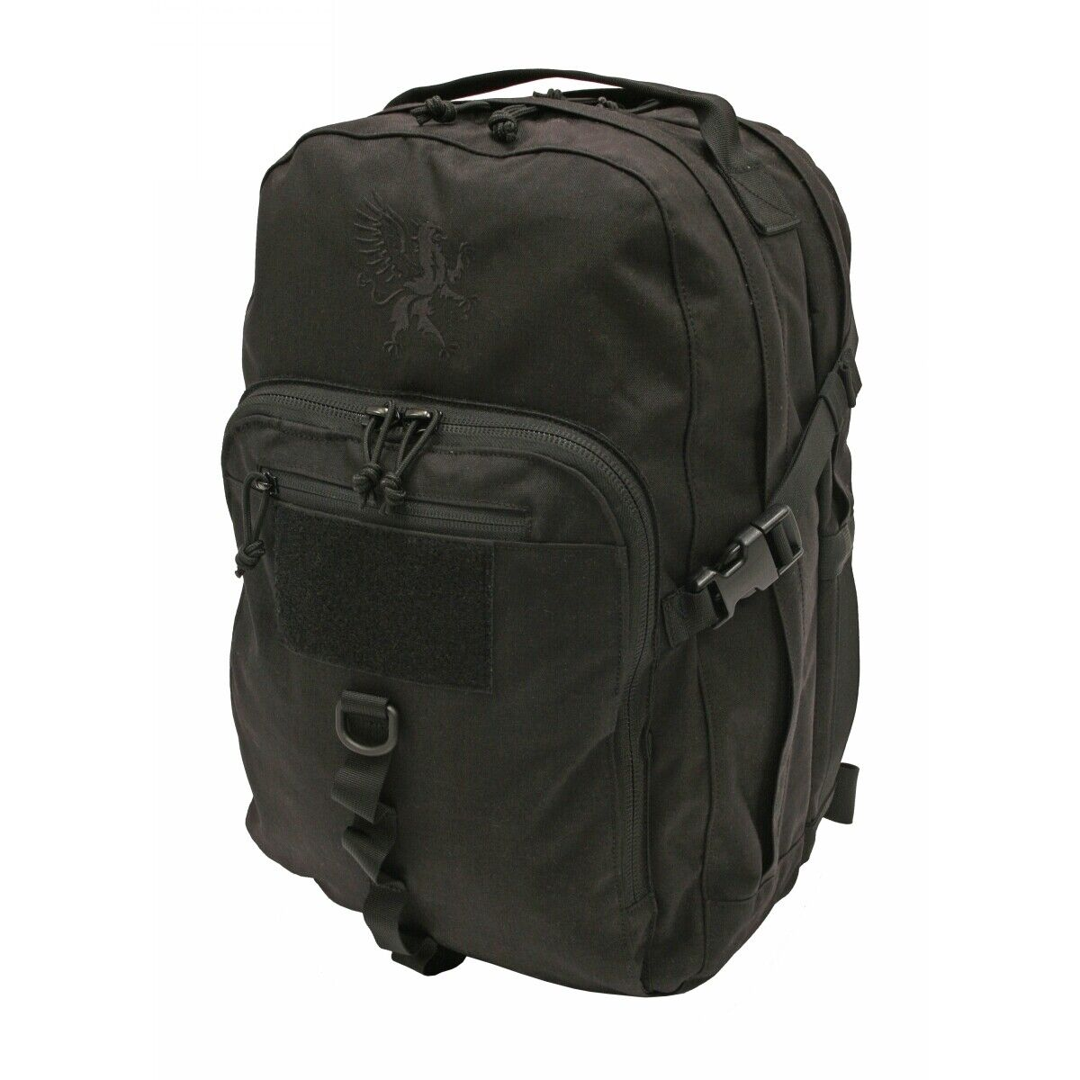 gris Ghost Gear Griff Pack Negro