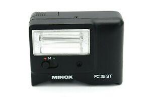 Minox-FC-35-ST-Blitz-compact-flash-unit-fuer-Minox-GT-PL-GL-EL