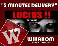 Lucius II 2 PC Steam Key Download **FAST DELIVERY**