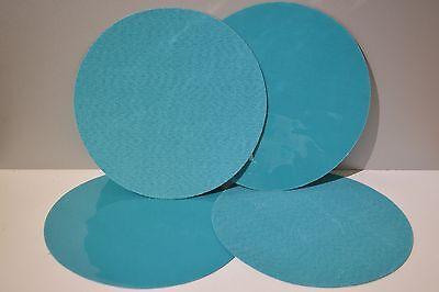 1 Klettbelag 250 mm selbstklebend