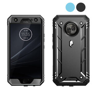 huge selection of 9217f 5a10a For Motorola Moto X4 Case Poetic Rugged Heavy Duty Cover ...