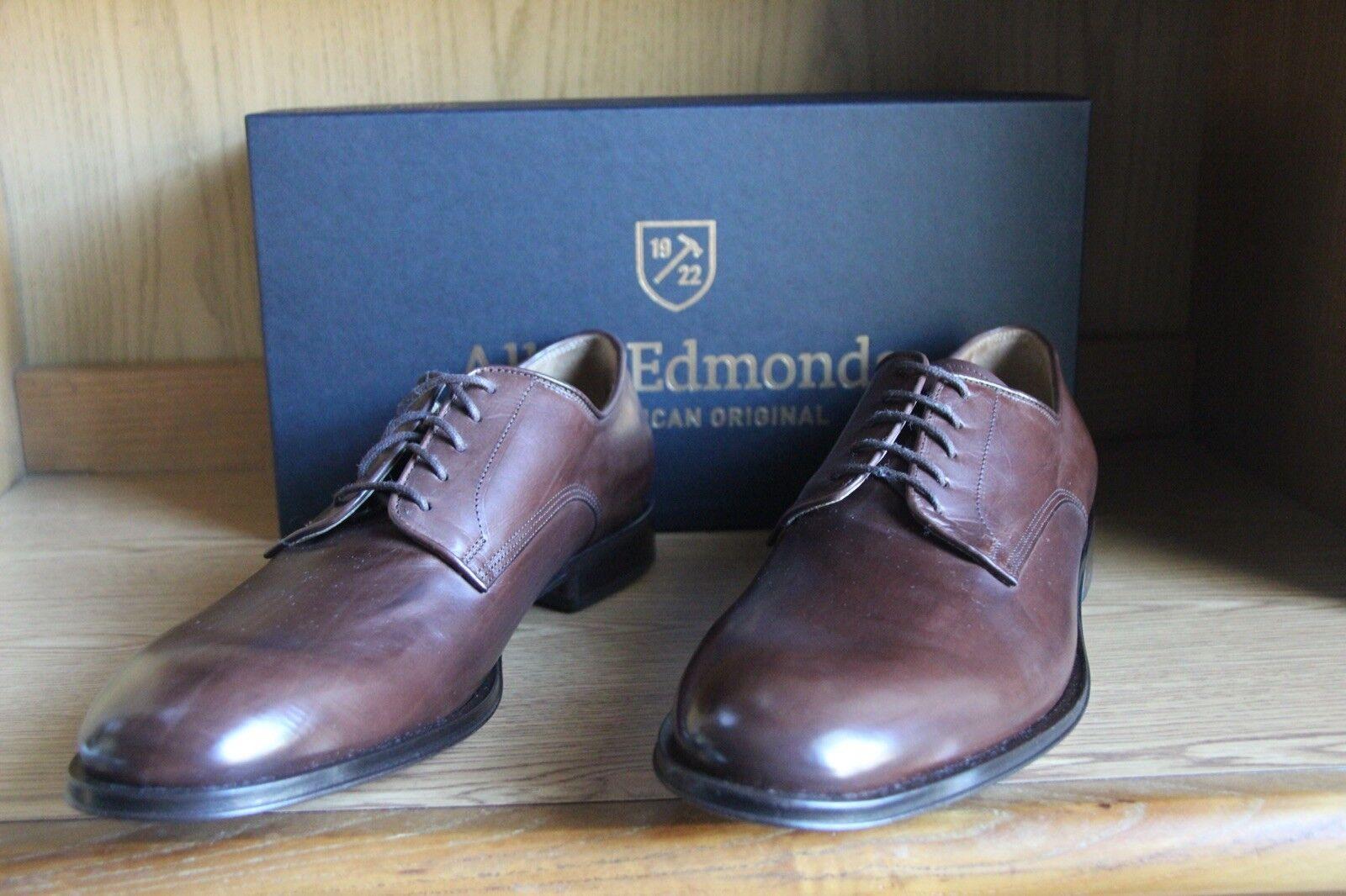 Allen Edmonds Corsico Oxford shoes Brown Size 12  Men  31322