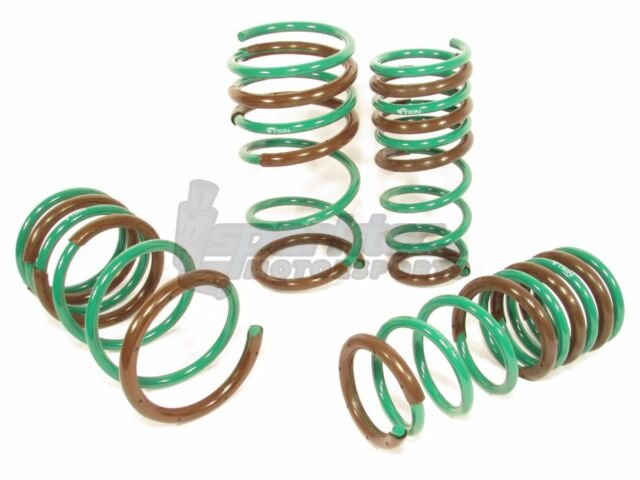 TEIN S.Tech Lowering Springs Kit for Nissan 95-98 200SX / 95-99 Sentra B14 ALL